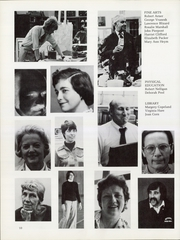Page 14, 1976 Edition, Masters School - Masterpieces Yearbook (Dobbs Ferry, NY) online yearbook collection