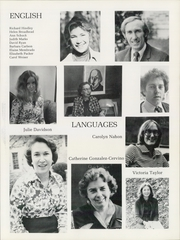 Page 15, 1976 Edition, Masters School - Masterpieces Yearbook (Dobbs Ferry, NY) online yearbook collection