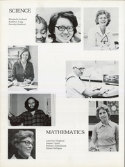 Page 16, 1976 Edition, Masters School - Masterpieces Yearbook (Dobbs Ferry, NY) online yearbook collection