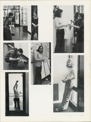 Page 7, 1976 Edition, Masters School - Masterpieces Yearbook (Dobbs Ferry, NY) online yearbook collection