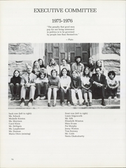 Page 74, 1976 Edition, Masters School - Masterpieces Yearbook (Dobbs Ferry, NY) online yearbook collection