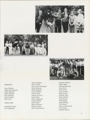 Page 75, 1976 Edition, Masters School - Masterpieces Yearbook (Dobbs Ferry, NY) online yearbook collection