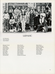 Page 77, 1976 Edition, Masters School - Masterpieces Yearbook (Dobbs Ferry, NY) online yearbook collection