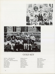 Page 82, 1976 Edition, Masters School - Masterpieces Yearbook (Dobbs Ferry, NY) online yearbook collection