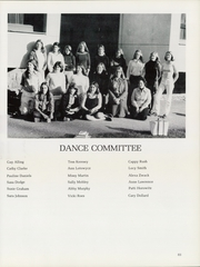 Page 87, 1976 Edition, Masters School - Masterpieces Yearbook (Dobbs Ferry, NY) online yearbook collection