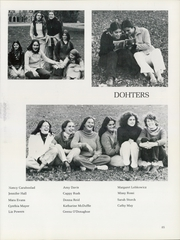 Page 89, 1976 Edition, Masters School - Masterpieces Yearbook (Dobbs Ferry, NY) online yearbook collection
