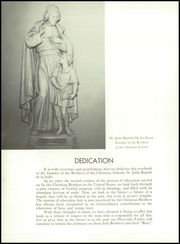 Page 8, 1949 Edition, Christian Brothers Academy - Cadet Yearbook (Albany, NY) online yearbook collection