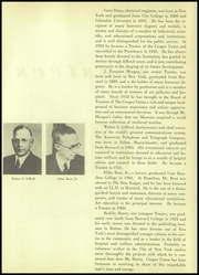 Page 13, 1941 Edition, Cooper Union College - Cable Yearbook (New York, NY) online yearbook collection