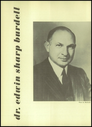 Page 14, 1941 Edition, Cooper Union College - Cable Yearbook (New York, NY) online yearbook collection