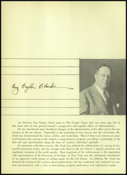 Page 16, 1941 Edition, Cooper Union College - Cable Yearbook (New York, NY) online yearbook collection