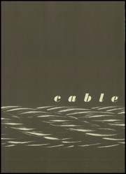 Page 6, 1941 Edition, Cooper Union College - Cable Yearbook (New York, NY) online yearbook collection