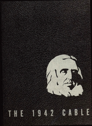 1942 Edition, Cooper Union College - Cable Yearbook (New York, NY)