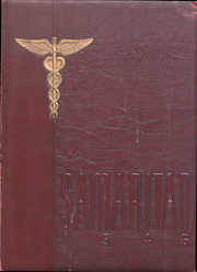 1946 Edition, Cornell Medical College - Samaritan Yearbook (New York, NY)