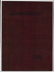 1954 Edition, Cornell Medical College - Samaritan Yearbook (New York, NY)