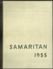 Page 1, 1955 Edition, Cornell Medical College - Samaritan Yearbook (New York, NY) online yearbook collection