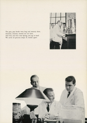 Page 11, 1955 Edition, Cornell Medical College - Samaritan Yearbook (New York, NY) online yearbook collection