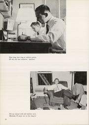 Page 14, 1955 Edition, Cornell Medical College - Samaritan Yearbook (New York, NY) online yearbook collection