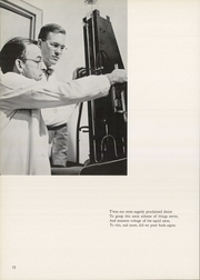 Page 16, 1955 Edition, Cornell Medical College - Samaritan Yearbook (New York, NY) online yearbook collection