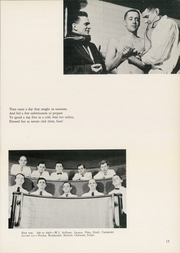 Page 17, 1955 Edition, Cornell Medical College - Samaritan Yearbook (New York, NY) online yearbook collection