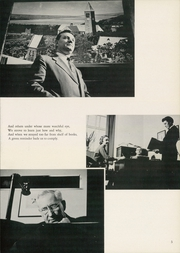 Page 9, 1955 Edition, Cornell Medical College - Samaritan Yearbook (New York, NY) online yearbook collection