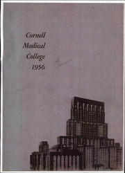 Page 1, 1956 Edition, Cornell Medical College - Samaritan Yearbook (New York, NY) online yearbook collection