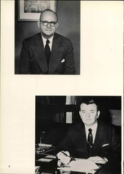 Page 10, 1956 Edition, Cornell Medical College - Samaritan Yearbook (New York, NY) online yearbook collection