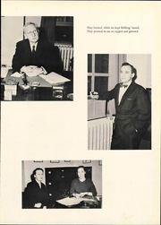 Page 11, 1956 Edition, Cornell Medical College - Samaritan Yearbook (New York, NY) online yearbook collection