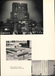 Page 7, 1956 Edition, Cornell Medical College - Samaritan Yearbook (New York, NY) online yearbook collection