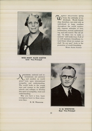 Page 16, 1947 Edition, Clarkson University - Clarksonian Yearbook (Potsdam, NY) online yearbook collection