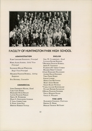 Page 17, 1947 Edition, Clarkson University - Clarksonian Yearbook (Potsdam, NY) online yearbook collection
