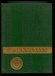 Page 1, 1948 Edition, Clarkson University - Clarksonian Yearbook (Potsdam, NY) online yearbook collection
