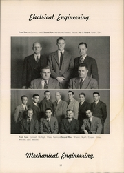 Page 13, 1948 Edition, Clarkson University - Clarksonian Yearbook (Potsdam, NY) online yearbook collection