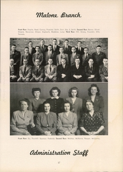 Page 17, 1948 Edition, Clarkson University - Clarksonian Yearbook (Potsdam, NY) online yearbook collection