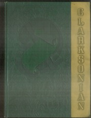Page 1, 1949 Edition, Clarkson University - Clarksonian Yearbook (Potsdam, NY) online yearbook collection