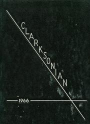 Page 1, 1966 Edition, Clarkson University - Clarksonian Yearbook (Potsdam, NY) online yearbook collection