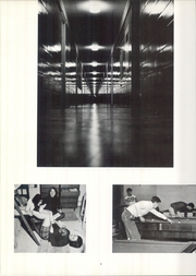 Page 10, 1966 Edition, Clarkson University - Clarksonian Yearbook (Potsdam, NY) online yearbook collection