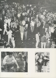 Page 13, 1966 Edition, Clarkson University - Clarksonian Yearbook (Potsdam, NY) online yearbook collection