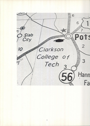 Page 6, 1966 Edition, Clarkson University - Clarksonian Yearbook (Potsdam, NY) online yearbook collection