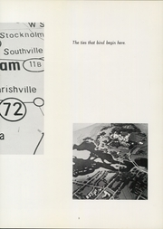 Page 7, 1966 Edition, Clarkson University - Clarksonian Yearbook (Potsdam, NY) online yearbook collection