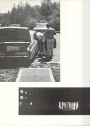 Page 8, 1966 Edition, Clarkson University - Clarksonian Yearbook (Potsdam, NY) online yearbook collection
