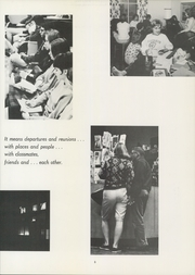 Page 9, 1966 Edition, Clarkson University - Clarksonian Yearbook (Potsdam, NY) online yearbook collection