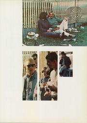 Page 11, 1967 Edition, Clarkson University - Clarksonian Yearbook (Potsdam, NY) online yearbook collection