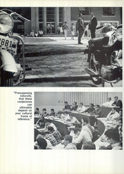 Page 14, 1967 Edition, Clarkson University - Clarksonian Yearbook (Potsdam, NY) online yearbook collection