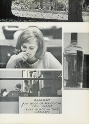 Page 15, 1967 Edition, Clarkson University - Clarksonian Yearbook (Potsdam, NY) online yearbook collection