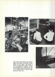 Page 16, 1967 Edition, Clarkson University - Clarksonian Yearbook (Potsdam, NY) online yearbook collection