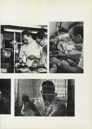 Page 17, 1967 Edition, Clarkson University - Clarksonian Yearbook (Potsdam, NY) online yearbook collection