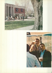 Page 6, 1967 Edition, Clarkson University - Clarksonian Yearbook (Potsdam, NY) online yearbook collection