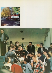 Page 7, 1967 Edition, Clarkson University - Clarksonian Yearbook (Potsdam, NY) online yearbook collection