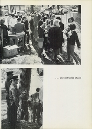 Page 9, 1967 Edition, Clarkson University - Clarksonian Yearbook (Potsdam, NY) online yearbook collection