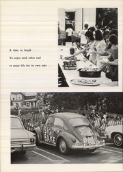 Page 10, 1968 Edition, Clarkson University - Clarksonian Yearbook (Potsdam, NY) online yearbook collection
